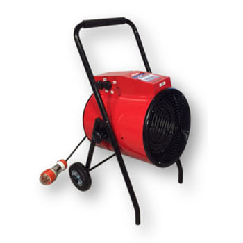 15kW PESH15 3-Phase Heater