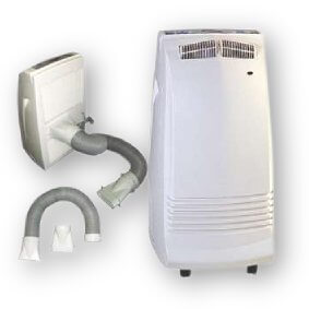 3.45kW TAC12000 Portable Air-Conditioner