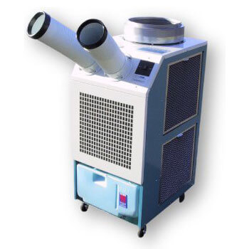 4.5kW 15SF Portable Air-Conditioner