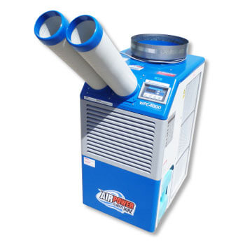 4.7kW WPC-4000 Portable Air-Conditioner