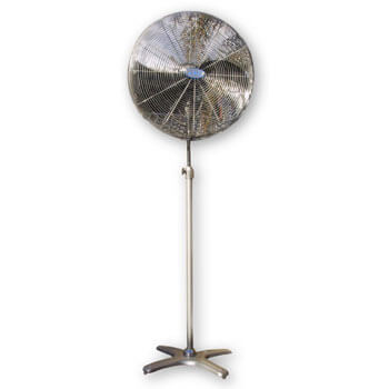 635mm Pedestal Fan
