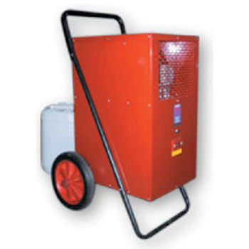 MD80 Large Capacity Dehumidifier