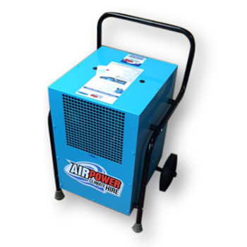 MD80 MKII Large Capacity Dehumidifier