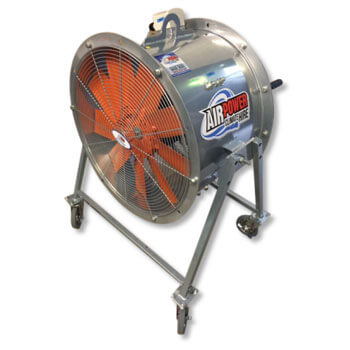 Mancooler Heavy Duty Fan
