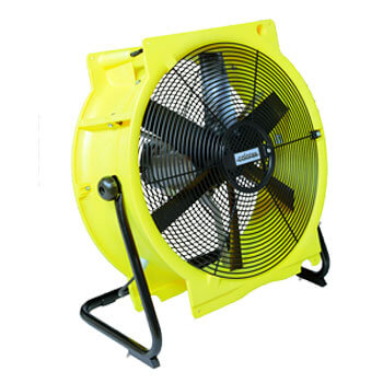 Portair 4500 Air Mover Fan